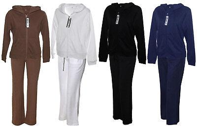 Baumwolle Mischung Anzug (Baumwollmischung Jogginganzug, Sportanzug traininganzug in 4 Farben BTT30)