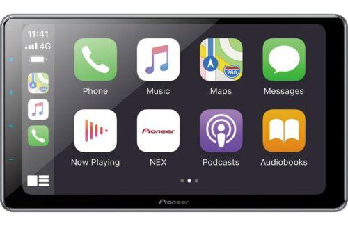 """Pioneer DMH-WT8600NEX Din 10"""" Digital Media Wireless Apple CarPlay Android Auto"""