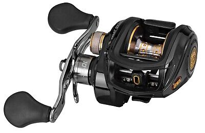 New Lew's BB1SHZ Speed Spool RH Baitcast Reel 7.1:1 Lews BB1SHZ