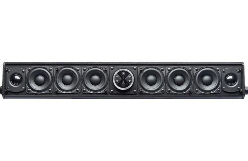 PowerBass XL-800 Marine Amplified Power Sound Bar Sports Bluetooth ATV Soundbar