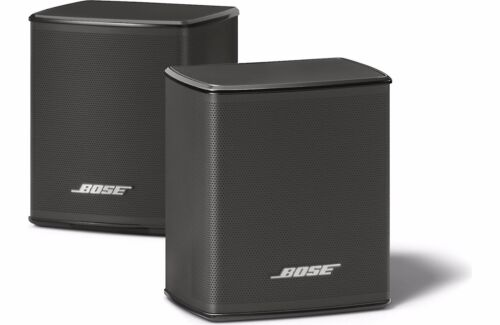 Bose Virtually Invisible 300 wireless surround speakers NEW