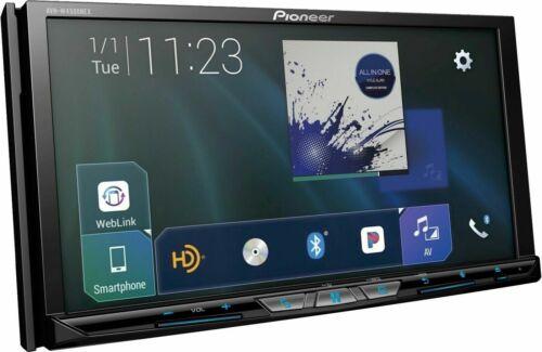 "Pioneer AVH-W4500NEX Double DIN 7"" Touchscreen In-Dash Multimedia (refurbished)"