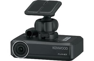 Kenwood DRV-N520 Dashboard Camera for Kenwood DMX7704S Recei