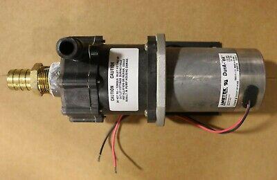 New 150011-11 Ametek Dura-tek Water Circulating Pump 27.6v 12gpm