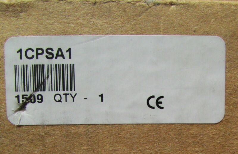 HONEYWELL 1CPSA1 Microswitch 1CPS Cable Pull Switch