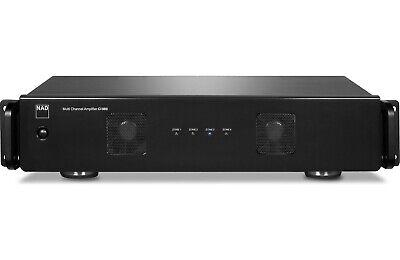 NAD CI980 8-channel multi-room power amplifier for sale  Pickering