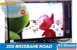 """Teac 32"""" HD LCD TV with Warranty Booval Ipswich City Preview"""