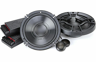 Polk Audio DB6502 300 Watts 6.5