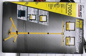 Arlec 90W LED Tripod Worklight, brand new !!! Nerang Gold Coast West Preview