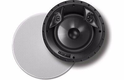 Polk 80FXLS In Ceiling Surround Speaker (pair) Brand New