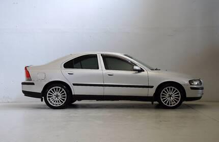 2004 Volvo S60 Sedan 2.4 AUTO