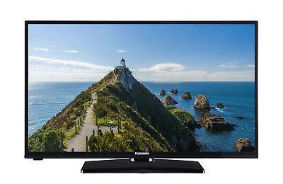 Telefunken D32H278E4 LED Fernseher 32 Zoll HDTV Triple-Tuner DVB-C/-T2/-S2 CI+ 32 Hdtv Tv