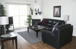 Fully Furnished All Utilities One Bedroom Plus Den