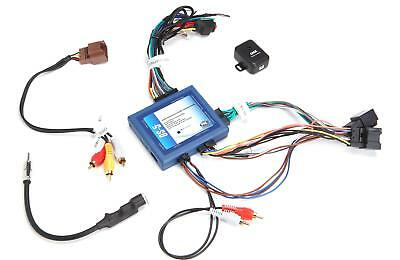 Pac Os 5 Radio Replacement Interface Harness For Select Gm Vehicles With Onstar