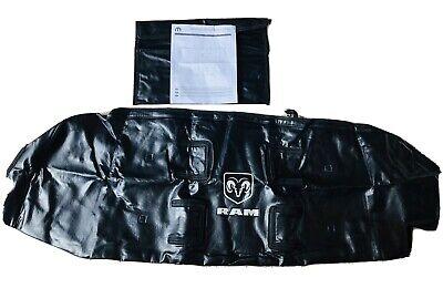 Mopar Dodge Ram Truck 2500/3500/4500/5500 Diesel Winter Front Cover Fit 2011-16
