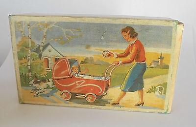 Repro Box Fritz Voit Kinderwagen