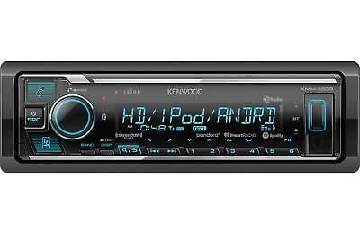 excelon car stereo digital media receiver w