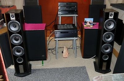 High End Speakers For Sale Ebay >> Used High End Speakers For Sale Hifishark Com