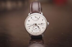 Graf Zeppelin LZ-129 automatic watch