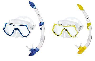 Mares PURE VISION Schnorchelset Tauchmaske mit Schnorchel NEU !!!