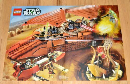 LEGO Star Wars Jabba