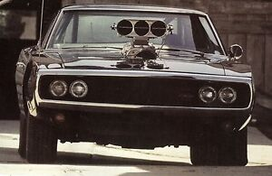 Looking for a 1970 Dodge Charger R/T