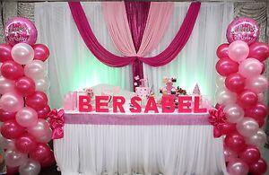 Wedding decoration hire birthday decoration hire Bankstown Bankstown Area Preview