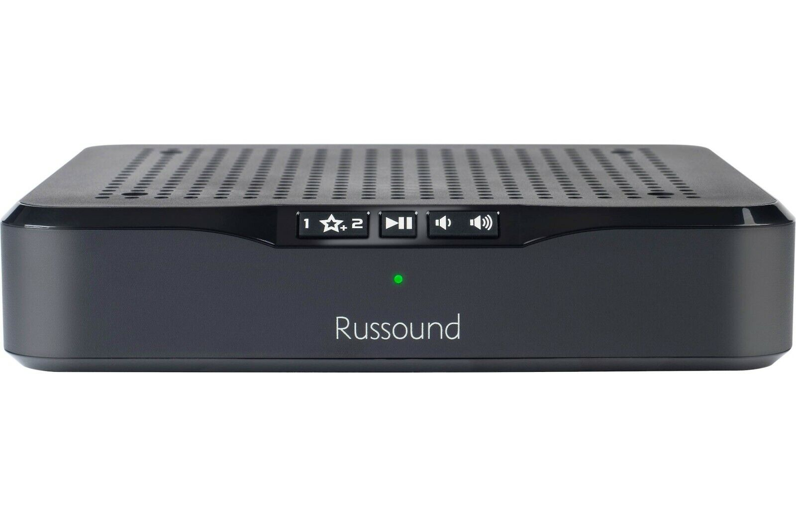 Russound MBX-PRE Streaming audio player/preamplifier with Wi