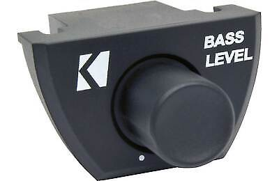 Télécommande Kicker CXARC pour amplis de la série Kicker 46CX - 46CXARCT