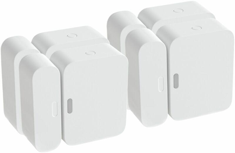 SimpliSafe - 4pack Entry Sensor - White