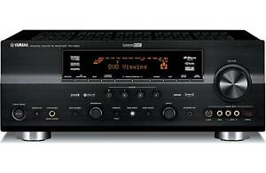 Yamaha RX-V863 7.2 channel receiver