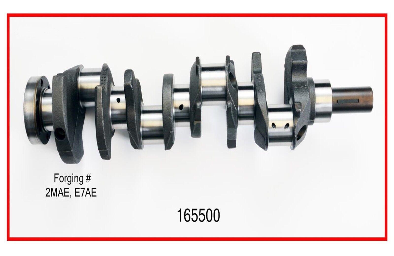 1982-2000 FORD SBF 302 5.0L V8 CRANKSHAFT W// BEARINGS Fits CAR /& TRUCK