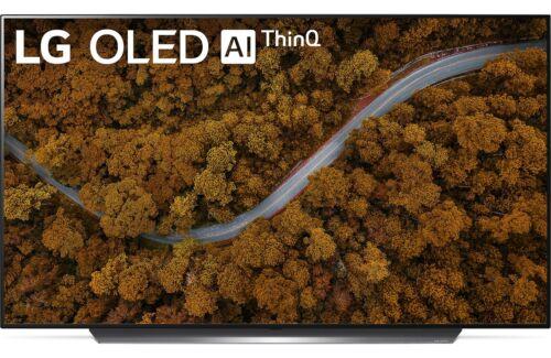 "LG CX 65"" 4K Smart OLED TV with Google Assistant & Alexa - 2020 Model *OLED65CXP"