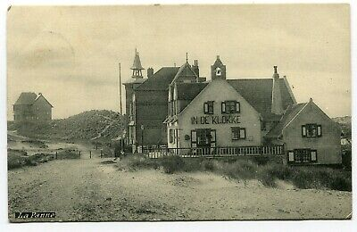 CPA - Carte Postale - Belgique - La Panne - In de Klokke - 1909 (SVM12120)
