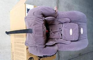Safe and Sound Car Seat Engadine Sutherland Area Preview