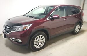 2015 Honda CR-V EX|Certified|Rmt Start|Htd Seats|Camera|Loaded