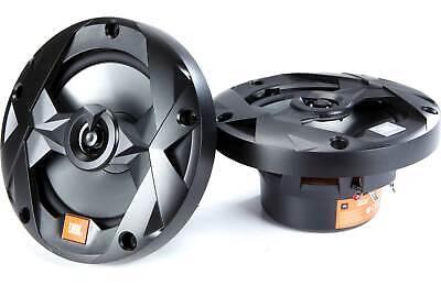 """JBL Club Marine MS65B 6.5"""" 2-Way Marine Speaker - Pair *MS65B"""