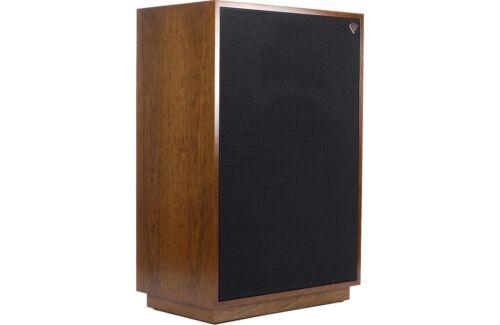 Klipsch Cornwall Iii Floor Standing Speakers Cherry Pair B-stock