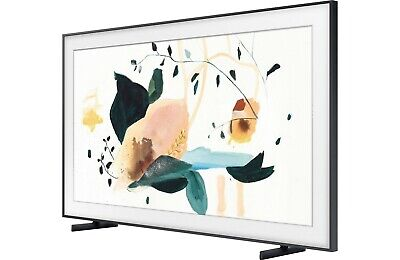 "Samsung QN55LS03TAFXZA 55"" 4K Smart TV QLED FRAME Art HDTV QN55LS03T 2020 Model"