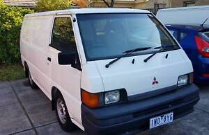 Van for Rent from $230pw long term