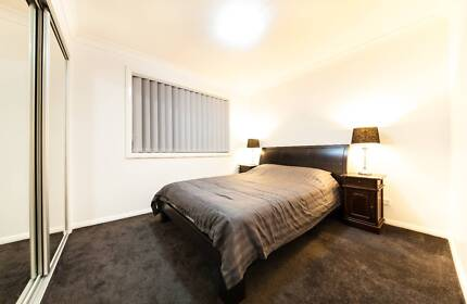 Stylish Double Bedroom (Mayfield West) [Please Read Ad]