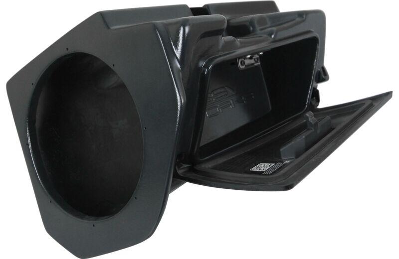 """10"""" Glove Box Subwoofer Enclosure for Select Polaris RZR/RZR4/RZR XP/RZR XP4"""