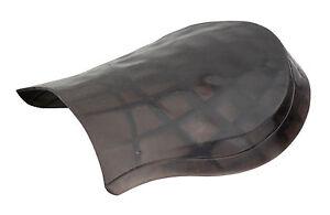Shires Rear Riser Gel Saddle Pad (4331), Shock Absorbent, Grip & Comfort