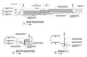 Fence Drawings for Council & Building Permit $300 Fixed Rate Cloverdale Belmont Area Preview