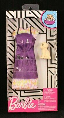 Barbie Fashion - Career - Dog Groomer - FND49/GHX37