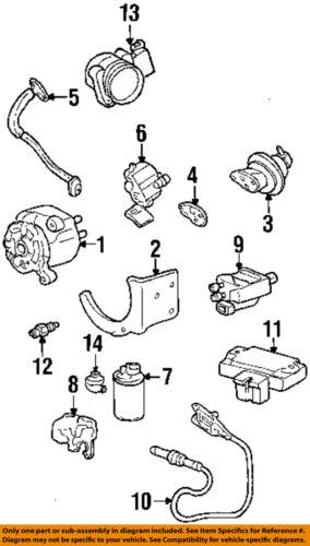 GM OEM-A.i.r. Pump 12554580