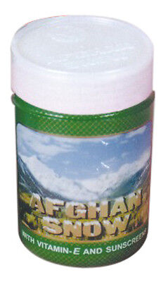 Afghan Snow :: All Day Cream :: 50 GM Jar :: Vitamin E :: SPF 15 :: Sunscreen
