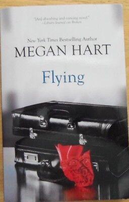Flying by Megan Hart (2014, Paperback)