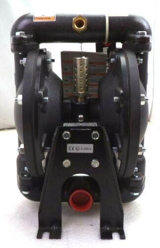 "Ingersoll-Rand ARO Power Operated 1"" Metallic Diaphragm Pump, p/n 650736-101"