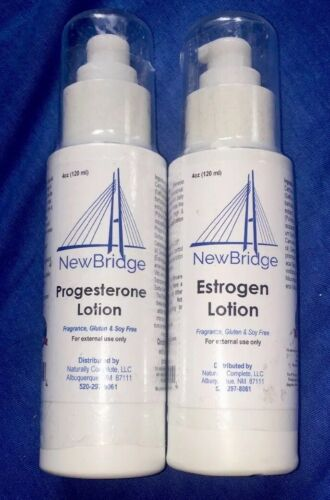 estro pack 4oz progesterone and 4oz estrogen